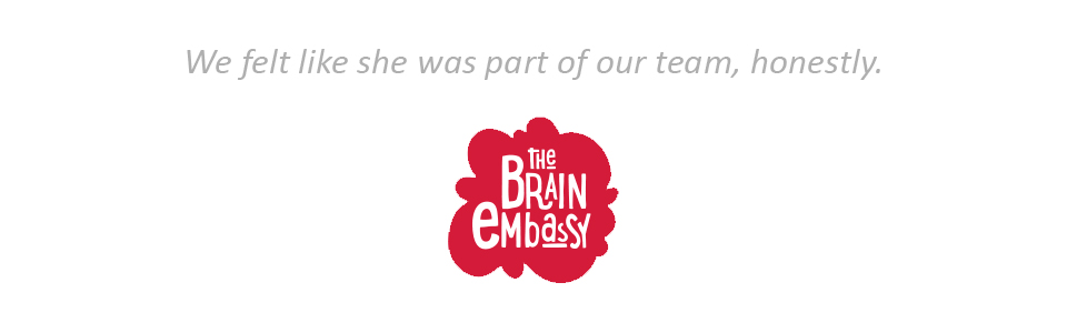 The brain embassy-eng